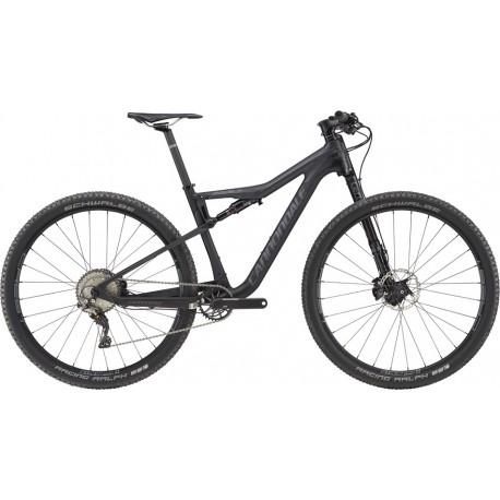 Bicicleta Cannondale Scalpel SI HM Carbon 3
