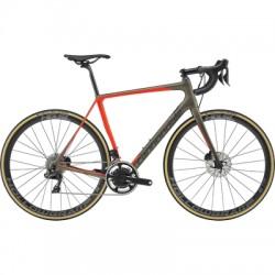 Bicicleta Cannondale Scalpel SI HM Carbon 4