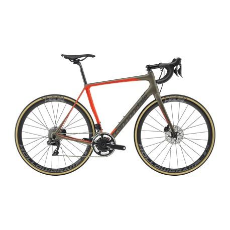 Bicicleta Cannondale de Carretera Synapse HI-MOD DISC DURA-ACE DI2