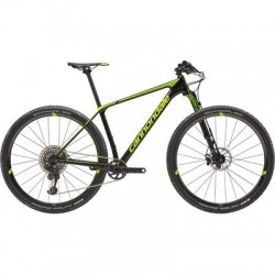 Bicicleta Cannondale de Montaña F-SI-HI-MOD WORLD CUP