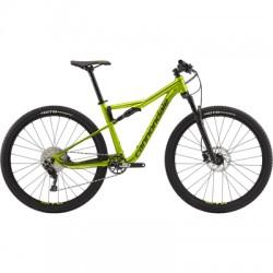 Bicicleta Cannondale de Montaña Scalpel Si 6