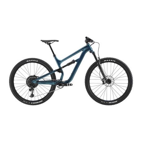Bicicleta Cannondale de Montaña Habit 4