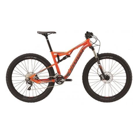 Bicicleta Cannondale Bad Habit 2