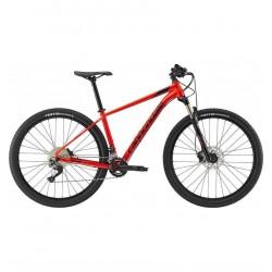 "Bicicleta Cannondale Trail 3     27'5"""