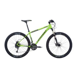 "Bicicleta Cannondale Trail- 4, 27'5"""